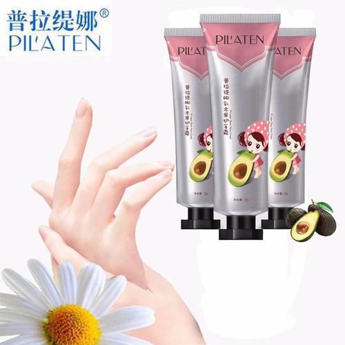 pilaten crema manos shea hidratante restaura suaviza