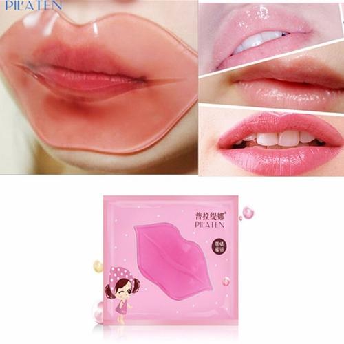 pilaten de labios