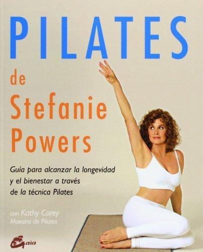 pilates de stefanie powers