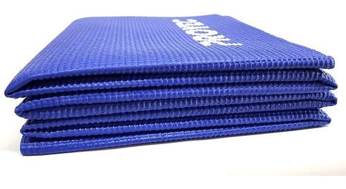pilates fitness mat yoga