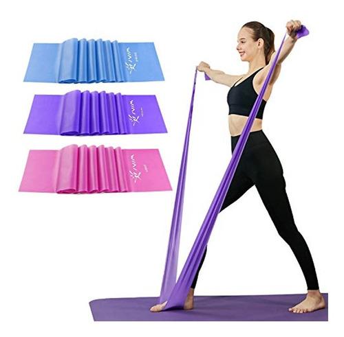 pilates yoga banda