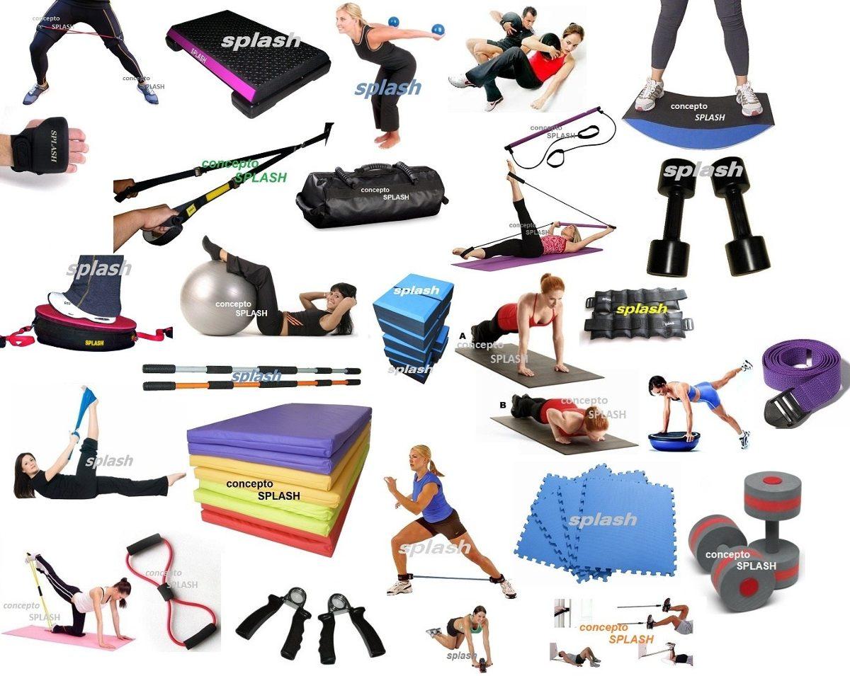 Kit De 10 Pelota De 0.5kg Para Pilates 5dcd303d7634
