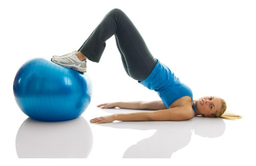 pilates yoga pelota fitness