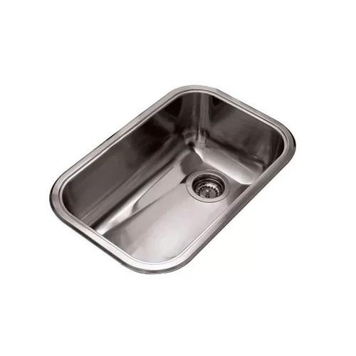 pileta bacha acero johnson zn52/18a 57,8x37,8x18 cocina p