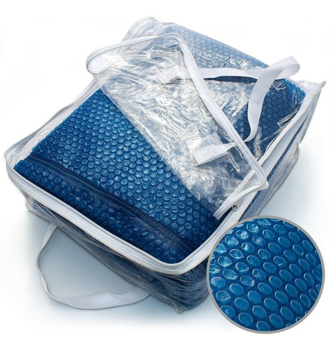 pileta bestway 305x76 cobertor termico tapiz inflador bomba--18 cuotas sin interes