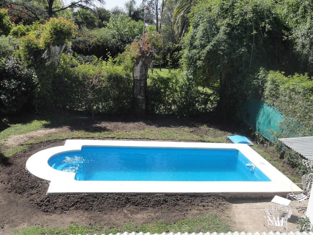 piscina de fibra 5 por 3