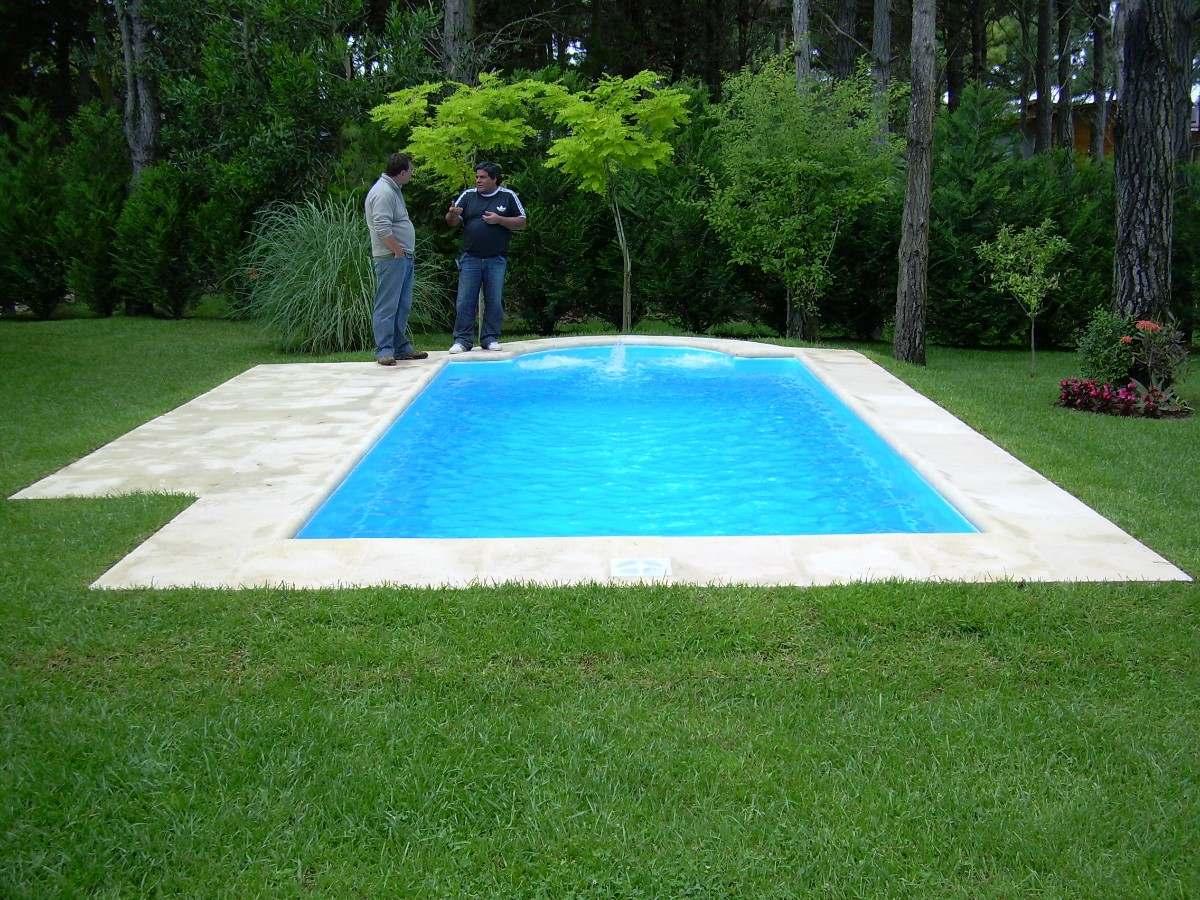 piscina de fibra 7x3 preco