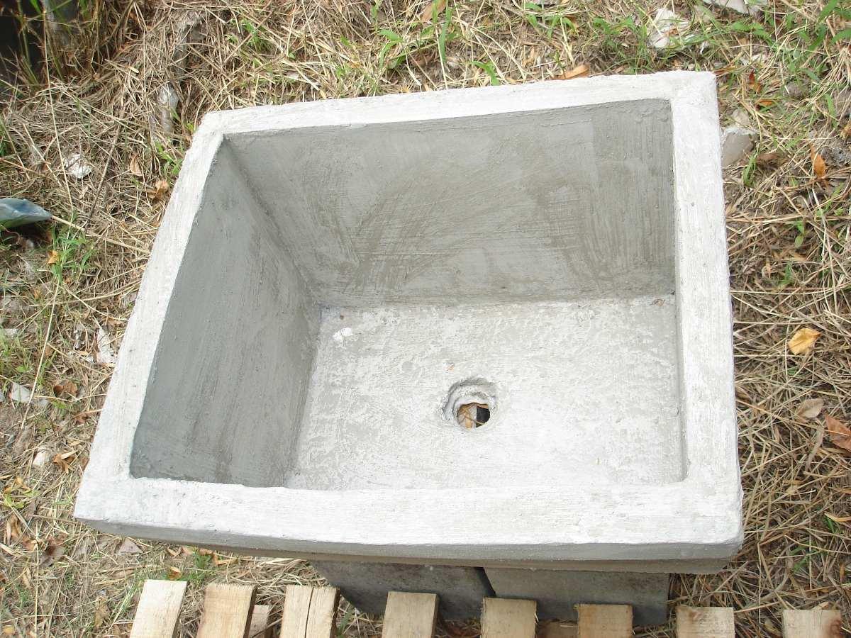 Pila fregadero para exterior beautiful modelo de lavadero for Fregaderos para jardin