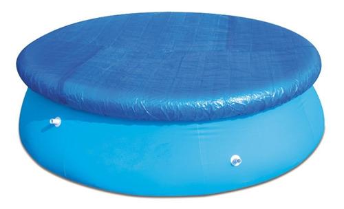 pileta inflable 366x76 bomba + cobertor + inflador cuotas
