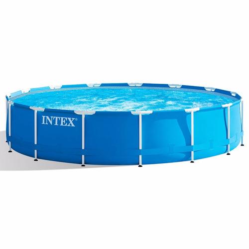 pileta intex estructural 11000 litros 28228ag
