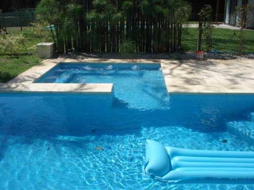 pileta natacion hormigon construccion de piscinas chicco