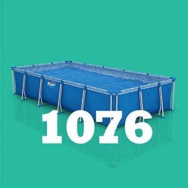 pileta pelopincho 8000 lts 4,45 x 2,25 x 0,80m 1076 ahora 12