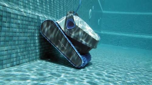 pileta piscina fondo