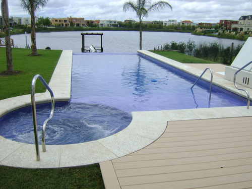 piletas de natación - piscinas - natatorios - construcción