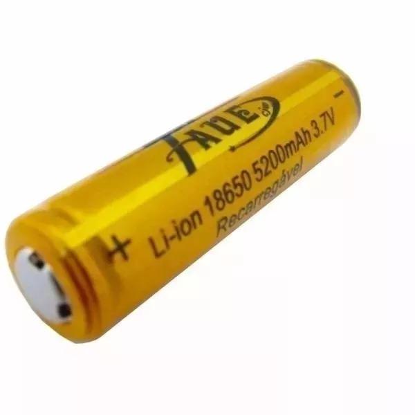 Pilha baterias 18650 5200mah 37v para lanterna ttica led r 50 pilha baterias 18650 5200mah 37v para lanterna ttica led altavistaventures Choice Image