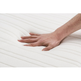 Pillow Viscolastico 2 Plazas 160x200  La Cardeuse