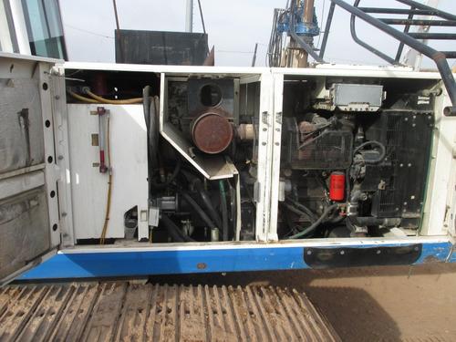 piloteadora soilmec r-210 perforadora ( a super precio)