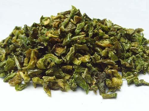 pimenton green - pimentão desidratado 250ml #frutashugreen