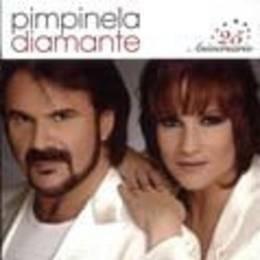 pimpinela diamante 25 aniversario cd nuevo