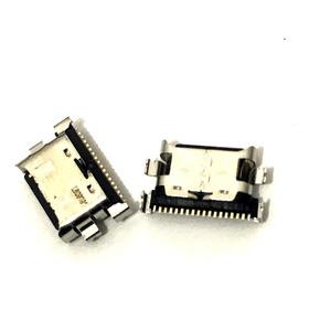 Pin  Conector De Carga Tipo C Samsung  A20 A30 A40  A60