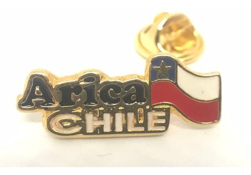 pin arica chile (4111)