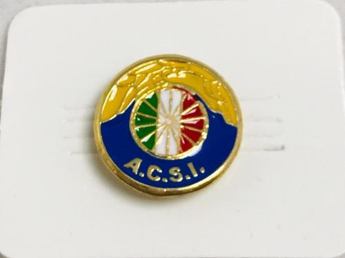pin audax italiano