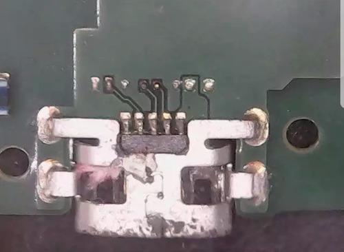 pin carga moto
