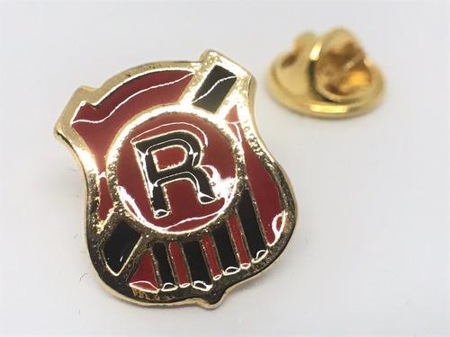 pin club social de deportes rangers