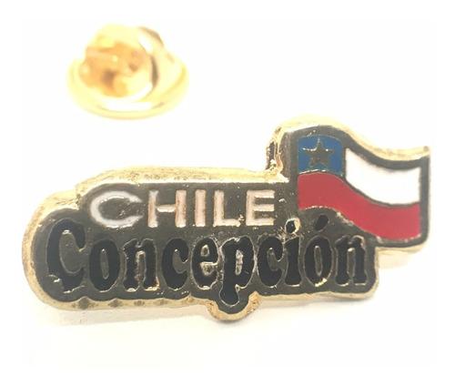pin concepción chile (4114)