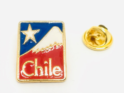 pin cordillera chile (4171)