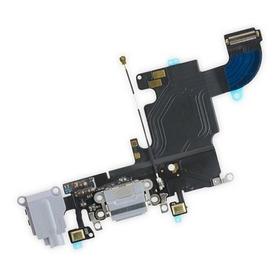 Pin De Carga + Jack Auricular Con Instalación iPhone 6s