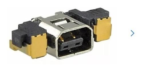 pin de carga 3ds 3dsxl nuevo sin instalar maxivideo