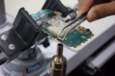pin de carga conector zte blade l2