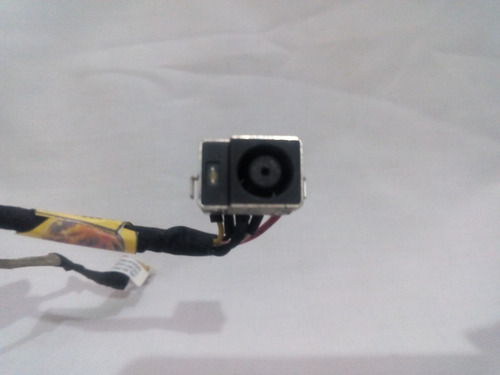 pin de carga laptop compaq cq40 c41 hp dv4