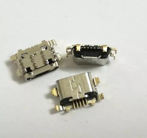 pin de carga motorola g6 play e5