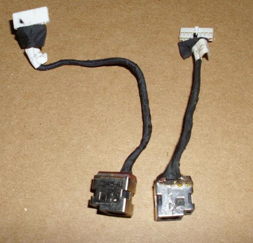 pin de carga para hp compaq cq62