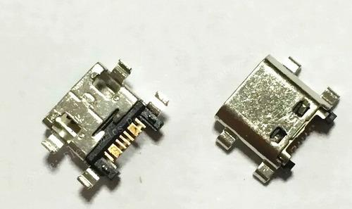 pin de carga samsung g350 - g355 - g710 - g530 - j200 - j510