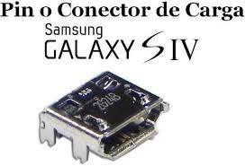 pin de carga samsung s2, s3, s4,+instalacion sabana grande