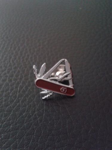pin de navaja victorinox