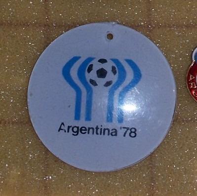 pin del mundial argentina 78