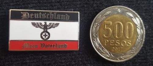 pin, deutschland mein faterland