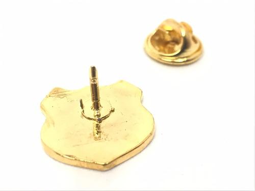 pin escudo chile (4226)