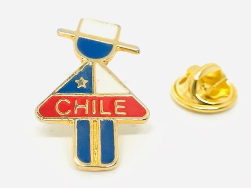 pin huaso chile (4155)