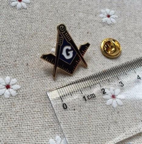 pin mason escuadra y compas masonico masoneria modernos