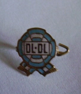 pin peronista dl-dl