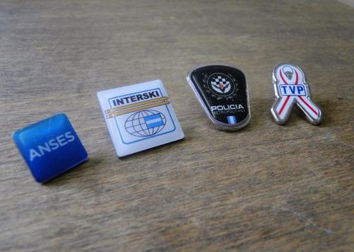 pin pins logo empresas personalizados fabricante