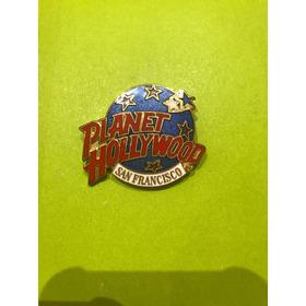 Pin Planet Hollywood