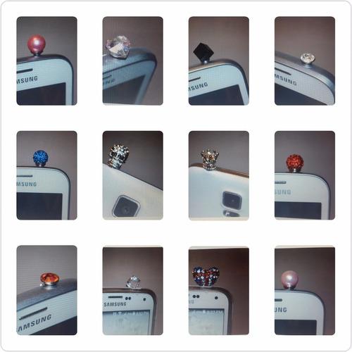 pin protector celular samsung iphone ipod xperia note cupcak