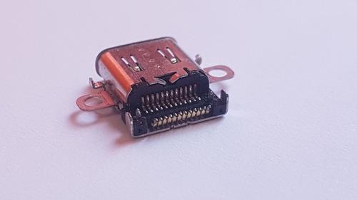 pin puerto de carga nintendo switch