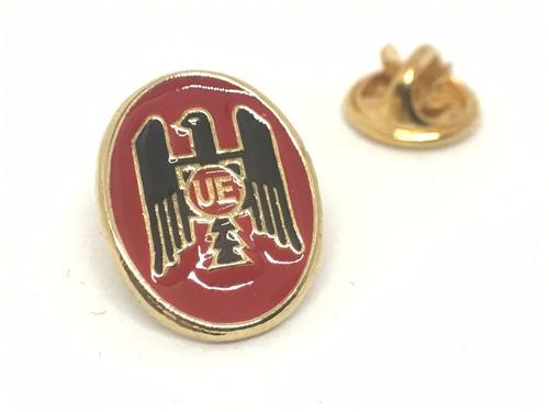 pin unión española
